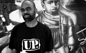 "former drug kingpin ""Freeway"" Ricky Ross"